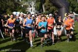 Sopocka Jesień 2021. Bieg na 7 km wygrał bydgoszczanin Gracjan Gruszka. Wśród kobiet najszybsza Martyna Waśniewska z Elbląga