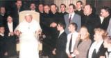 Spotkali się ze świętym. Jan Paweł II we wspomnieniach jaślan [ZDJĘCIA]