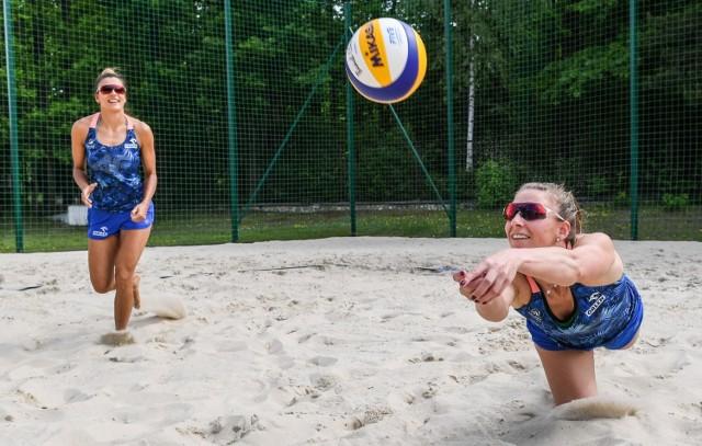 Siatkówka plażowa oraz piłka nożna - to dyscypliny, w których mogą zmierzyć się brzeżanie podczas tegorocznej Wakacjady.