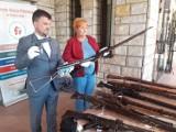 Kołobrzeg: gdzie dwóch się bije, tam muzeum korzysta. Arsenał trafił do MOP