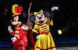 Disney on Ice Warszawa 2018. Gwiazdy filmów dla dzieci zatańczą na lodzie w Hali Torwar [PROGRAM, CENY BILETÓW]