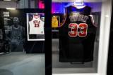 The NBA Exhibition Warszawa. W stolicy pojawiła się oficjalna wystawa NBA. Obowiązkowa pozycja dla wszystkich fanów koszykówki