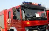 Nowy Sącz. Policjanci i strażacy poszukiwali 9-latka