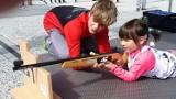 Biathlon na Arenie Zabrze