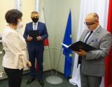 Nauczyciele z gminy Bełchatów odebrali nagrody