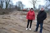 Rozpoczęła się budowa biogazowni za 50 mln zł. Obiekt powstaje w podmiasteckiej Piaszczynie