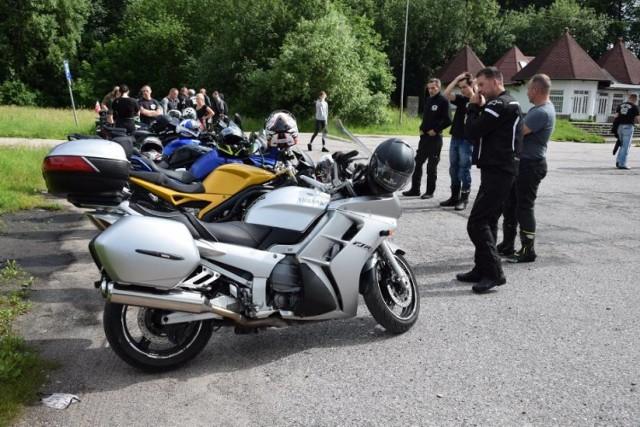 W maju Rzewnica zostanie motocyklową stolicą regionu