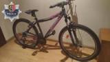 Dzielnicowi z Radwanic zatrzymali złodziei rowerów