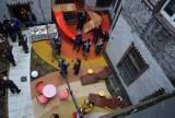 Będzie 10. plac na glanc w Katowicach. Rewitalizację przejdzie podwórko w Bogucicach. Zobaczcie wcześniejsze katowickie place na glanc