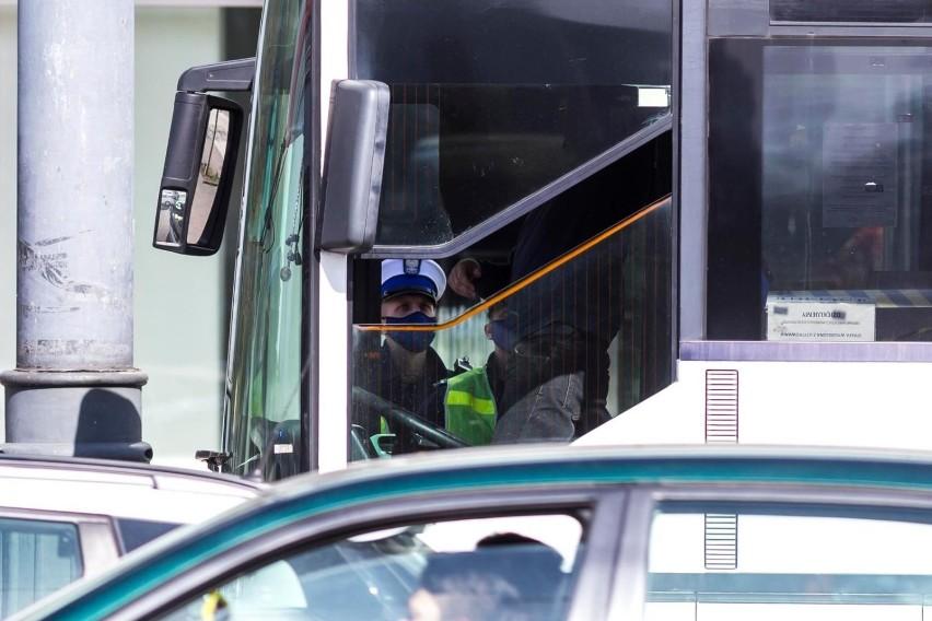 Policjanci zapowiadają kontrole w czasie długiego majowego...