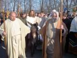 Kalwaria Zebrzydowska: rozpoczęły się obchody odpustu Wielkiego Tygodnia i słynne misteria