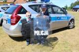 Nakielscy policjanci dzieciom [ZDJĘCIA]