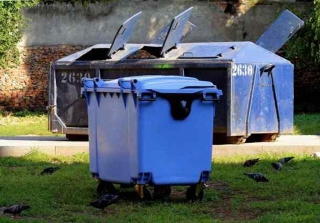 Miasto Koło: Od 1 kwietnia obowiązują nowe stawki za śmieci