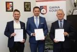Pomorskie Żagle Wiedzy - czyli darmowe zajęcia żeglarstwa dla młodzieży z trzech gmin