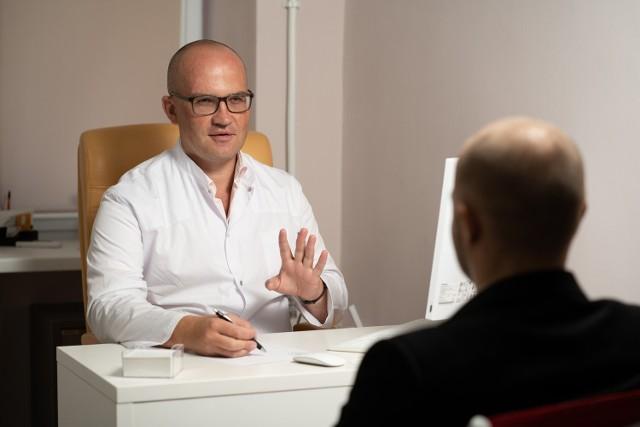 Bezpłatne badanie kolonoskopowe można zrobić w 17 placówkach medycznych w województwie kujawsko-pomorskim