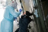 Koronawirus: Ponad 2000 nowych zakażeń w kraju. Ile w woj. lubelskim?