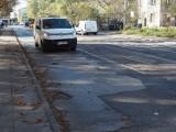 Na dniach remont ul. Wojska Polskiego? Kiedy ruszy przebudowa jednej z bardziej dziurawych ulic? ZDJĘCIA