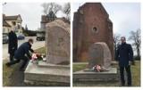 Narodowy Dzień Pamięci Żołnierzy Wyklętych w Żninie. Złożyli kwiaty pod pomnikiem Polskiego Państwa Podziemnego
