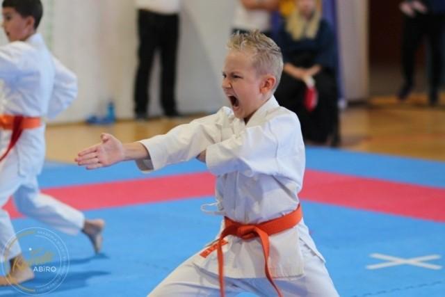 24 medale zdobyli karatecy ABiRO Zielona Góra w turnieju o Puchar Mistrza we Wrocławiu.