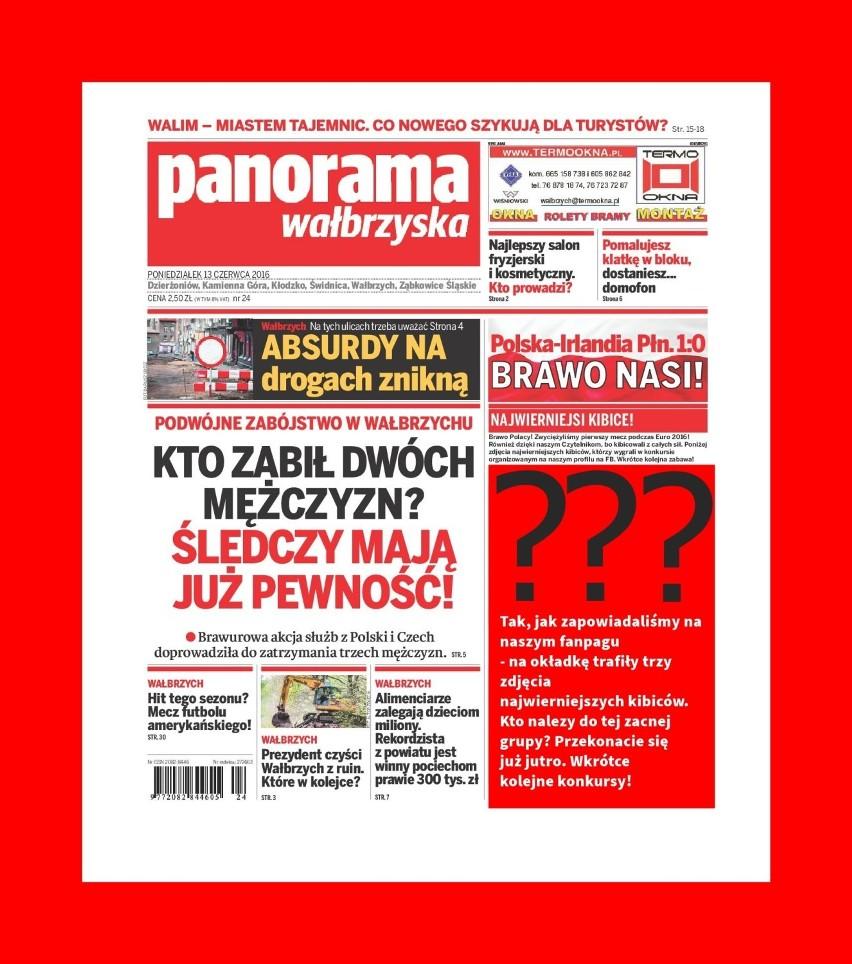 Panorama Wałbrzyska - co w nowym numerze?