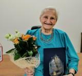 Jubileusz w gminie Damasławek. Pani Irena świętowała swoje 90. urodziny!