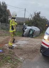 Trzy groźne zdarzenia na drogach powiatu pleszewskiego