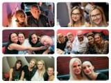 Disco Weekend w klubie Kancelaria w Bydgoszczy. To była impreza...! [zdjęcia]