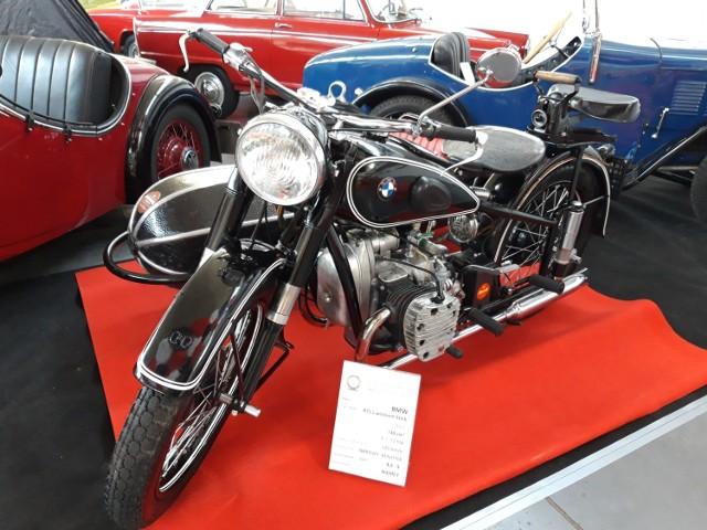 Muzeum Motoryzacji zostanie otwarte już w piątek, 19 lutego.  Kolejne zdjęcie --->