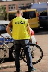Nowodworscy kryminalni zatrzymali sprawcę kradzieży roweru w Kątach Rybackich