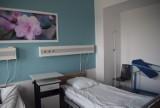 Szpital Gniezno. Porodówka  przeniesiona do nowego budynku. Tam jest jakby luksusowo! [FOTO]