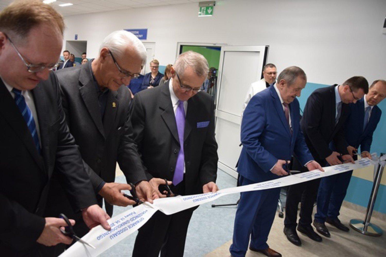 Porodówka W Puławach Otwarta Po Remoncie Oddział Ginekologiczno