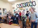 Półkolonie w Szkole Podstawowej nr 3 w Kościanie [ZDJĘCIA]