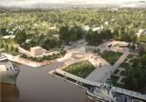 Nowy Port zyska nowy, atrakcyjny plac. Biuro Rozwoju Gdańska rozstrzygnęło konkurs na projekt zagospodarowania przestrzeni [WIZUALIZACJE]