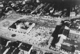 Tak wyglądała Zduńska Wola podczas II wojny światowej ZDJĘCIA ARCHIWALNE