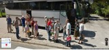 Powiat gostyński. Sołectwa w gminie Krobia w obiektywie Google Street View. Zobacz mieszkańców pobliskich wsi. Co robili? [ZDJĘCIA]