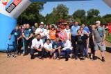 W Charbrowie nie brakowało dobrej zabawy i sportowej rywalizacji podczas Olimpiady Osób Niepełnosprawnych