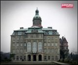 Wałbrzych: Zobaczcie co 20 lat temu straszyło w zamku Książ (ZDJECIA)