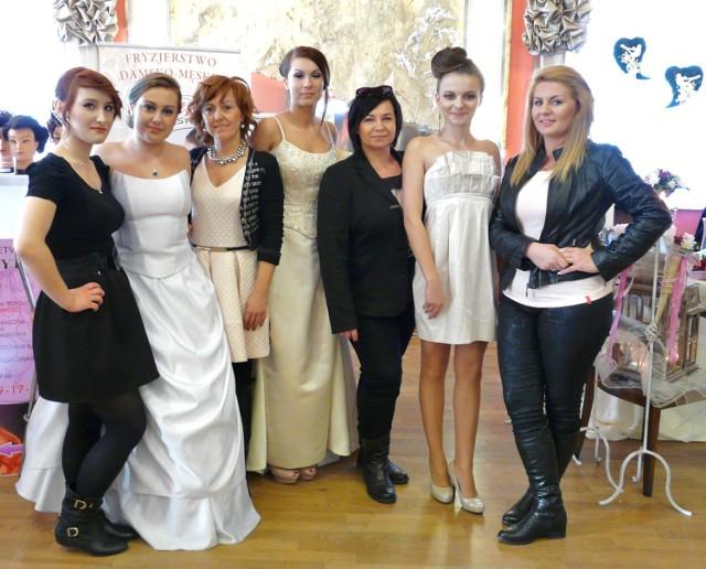 Lubliniec: Targi ślubne w restauracji Otello