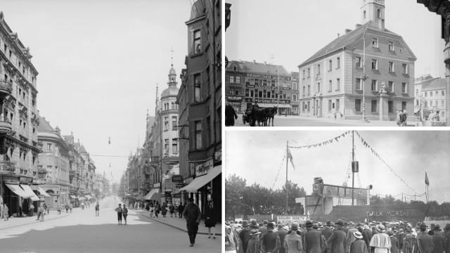 Jak wyglądały kiedyś Gliwice? Zobacz te archiwalne fotografie >>>  Zobacz kolejne zdjęcia. Przesuwaj zdjęcia w prawo - naciśnij strzałkę lub przycisk NASTĘPNE