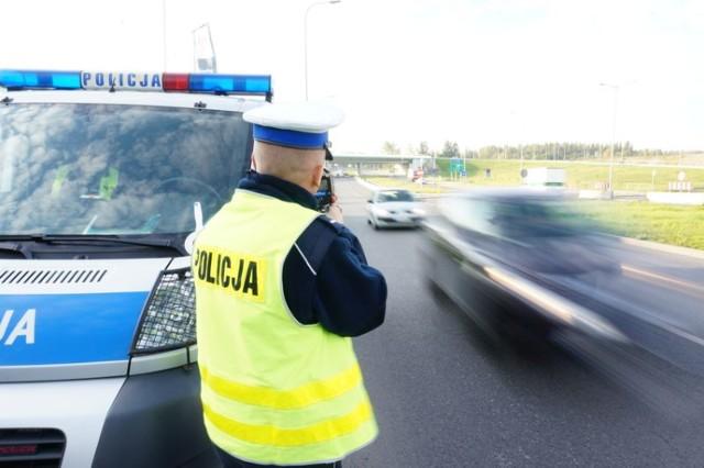 Ruda Śląska: Policja odebrała trzy prawa jazdy w ciągu godziny