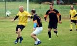 Piłka nożna. Dziesięć drużyn zagrało w memoriałowym turnieju w Bronisławkach. Zobaczcie zdjęcia