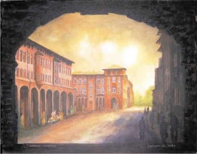 Prace Grupy Janowskiej będzie można zobaczyć w dąbrowskim muzeum