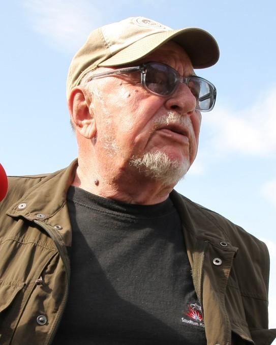 Jerzy Hoffman 2010