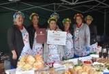 Pelplin. Dożynki Województwa Pomorskiego - rolnicy celebrowali święto plonów