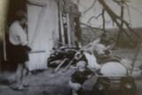 63 lata temu Rawa Mazowiecka została zniszczona przez trąbę powietrzną ZDJĘCIA, FILM