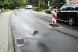 Problem ze studzienkami na ul. Puławskiej w Lublinie. MPWiK przekonuje, że wszystko jest pod kontrolą