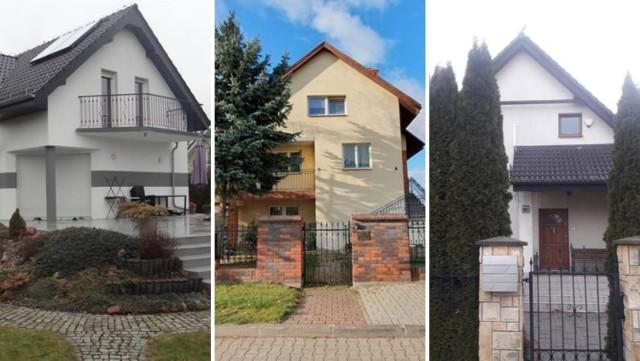Ile kosztują domy wystawione na komornicze licytacje? Wybraliśmy kilkanaście licytacji, które odbędą się w najbliższym czasie w różnych częściach naszego kraju.  Wszystkie wymienione nieruchomości można nabyć w mocno korzystnych cenach. Jesteście ciekawi, ile kosztują te domy? >>>