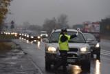 """Jedź bezpiecznie. Trwa policyjna akcja """"Znicz - Bezpieczny Weekend 2017"""""""
