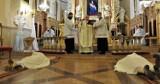 Konsekracja dziewic w Bielsku-Białej. Dwie kobiety ślubowały czystość