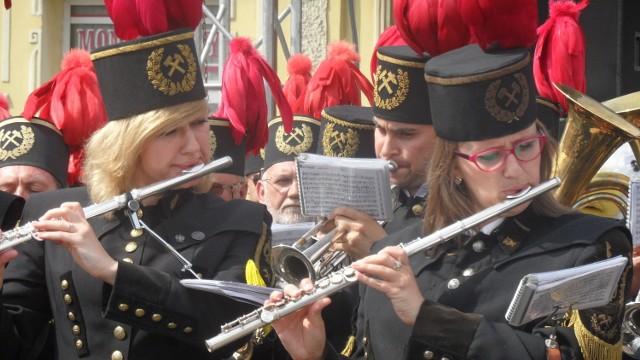 VI Przegląd Orkiestr Dętych w Bieruniu
